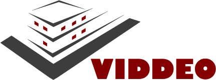 Kilpailutyö #10 kilpailussa Design a Logo for viddeo.biz