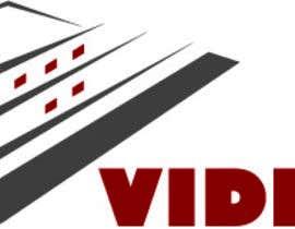 Nro 10 kilpailuun Design a Logo for viddeo.biz käyttäjältä pankajsharma153
