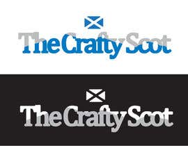 #4 para Develop a Corporate Identity for The Crafty Scot, Bar & Whisky/Craft Beer Shop por carlosbatt