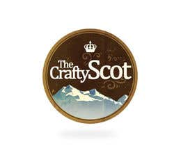 #9 para Develop a Corporate Identity for The Crafty Scot, Bar & Whisky/Craft Beer Shop por carlosbatt