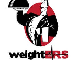 nº 61 pour Design a Logo for weightERS par popescumarian76