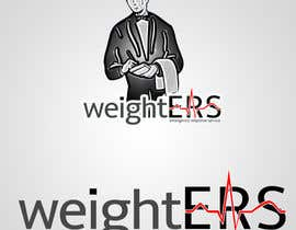 nº 25 pour Design a Logo for weightERS par stajera