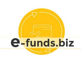 #22 for Design a Logo for https://e-funds.biz/ by ziorisc