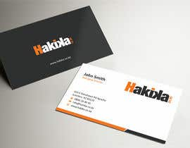 #1 untuk Design letterhead and business card. oleh ezesol