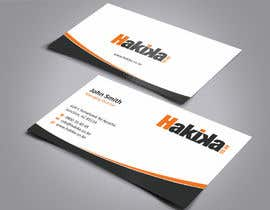 #5 untuk Design letterhead and business card. oleh ezesol