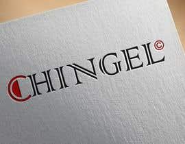 """Nro 44 kilpailuun Design a Logo for the Brand """"Chingel"""" käyttäjältä aishaelsayed95"""