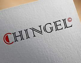 "aishaelsayed95 tarafından Design a Logo for the Brand ""Chingel"" için no 44"