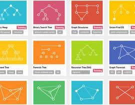 noornada tarafından Find a Flash or Javascript library for interactive node-linking diagrams için no 40