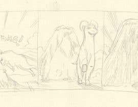 elvisrozarioefr tarafından Draw and pressent this short story için no 28