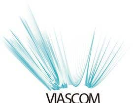 "#853 for Logo design for software company ""Viascom"" by joaoverdial"