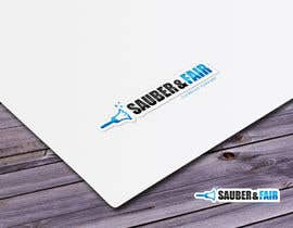 #3 for Design a Logo for a cleaning company by Blissikins