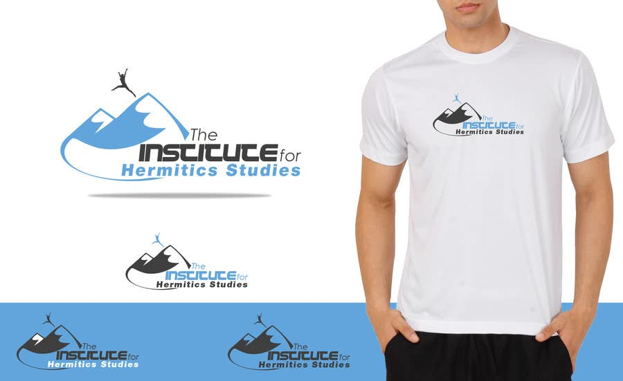 Proposition n°61 du concours Design a Logo for the Institute for Hermitic Studies