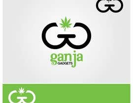 #20 cho Design a Logo for ganja gadgets bởi igraphicdesigner