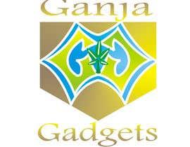 nº 36 pour Design a Logo for ganja gadgets par Ramadhani18