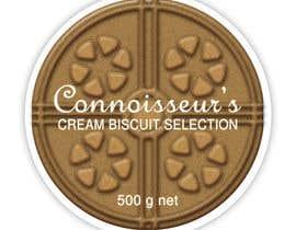 Nro 23 kilpailuun Connisseurs Logo käyttäjältä robertofalco