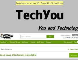 #125 cho Write a tag line/slogan for my company and name for the website bởi SmaSimSolutions