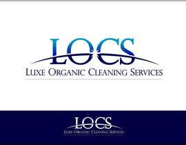 #61 para Design a Logo for a Luxury Organic Cleaning Company por roman230005