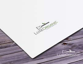 #70 para Design a Logo for a Luxury Organic Cleaning Company por Blissikins