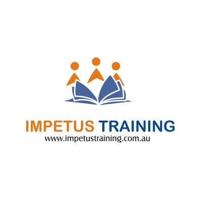 design a stationary and logo for a training company