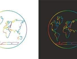 luismiguelvale tarafından Globe Logo için no 5
