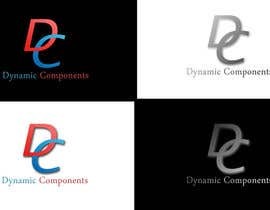 nº 26 pour Design a Logo for B1st and DC par LynArts