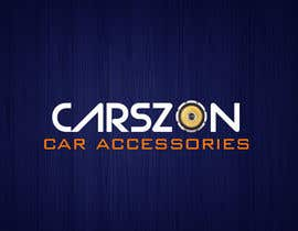 #59 untuk Design a Logo for carszon Online car accessories business oleh FutureStudio