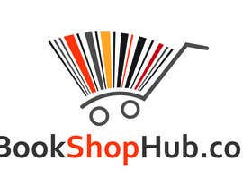 nº 73 pour Design a Logo for BookShopHub.com par Yutaa