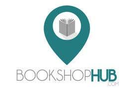 #23 cho Design a Logo for BookShopHub.com bởi enormeo