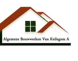 Nro 5 kilpailuun Logo for a small construction/contractor firm käyttäjältä anuashna