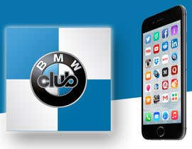 #29 for Design logo for BMW Club App by mehakdeeep