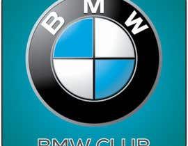 cr8iveworld tarafından Design logo for BMW Club App için no 7