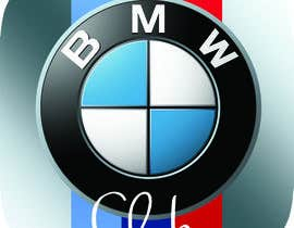 #21 for Design logo for BMW Club App by yanatodorova1