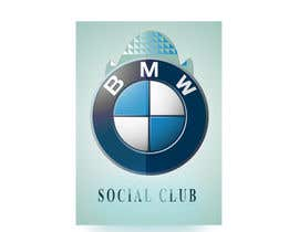 #4 for Design logo for BMW Club App by Shawkats