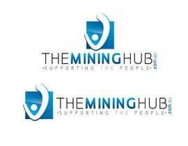 #46 for Design a Logo for The Mining HUB af jass191