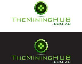 #116 for Design a Logo for The Mining HUB by rajverana