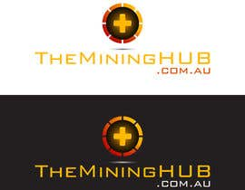 #124 for Design a Logo for The Mining HUB by rajverana