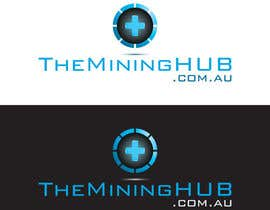#126 for Design a Logo for The Mining HUB by rajverana