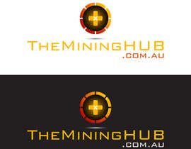 #127 for Design a Logo for The Mining HUB af rajverana