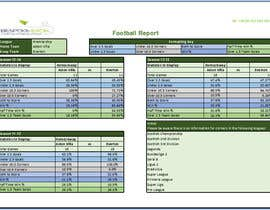 nº 9 pour Create a Better Looking Excel Report par saliyachaminda
