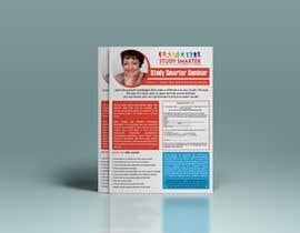 akram1293 tarafından Design a Flyer for Study Skills workshop için no 15