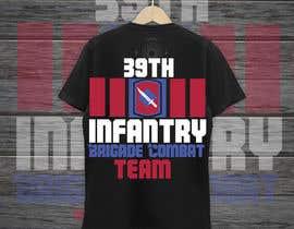 Nro 39 kilpailuun Design a T-Shirt käyttäjältä nobelahamed19
