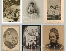 #30 for Old Photo Restorations by Pollly