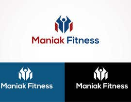 #3 for Design logo for Fitness equipment company af baiticheramzi19