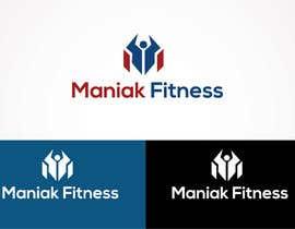 #3 for Design logo for Fitness equipment company by baiticheramzi19