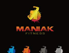 ayubouhait tarafından Design logo for Fitness equipment company için no 75