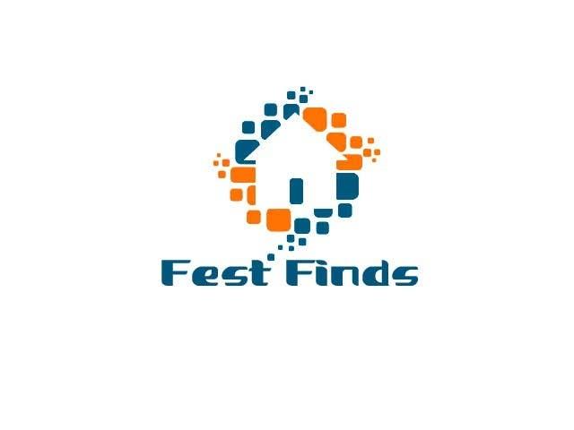 Konkurrenceindlæg #5 for Logo Design for FestFinds.com