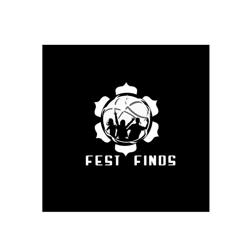 Konkurrenceindlæg #83 for Logo Design for FestFinds.com