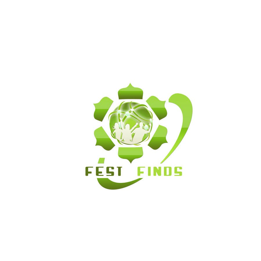 Konkurrenceindlæg #53 for Logo Design for FestFinds.com