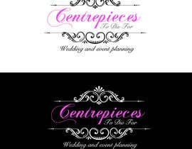 #6 for Design a Logo for Centrepieces To Die For by seofutureprofile