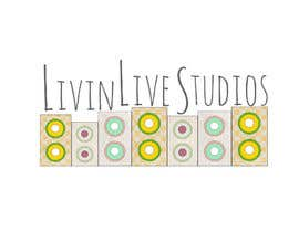 #172 for Design a Logo for LivinLIveStudios Musical Recording Studio by ashleyldavis9